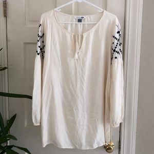 Like New Old Navy Tunic Shirt Size Large